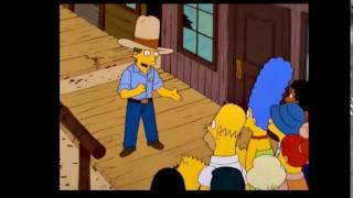 Los Simpsons - Hay que conservarla (latino)