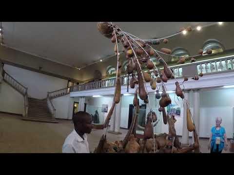 Nairobi Kenya Museum