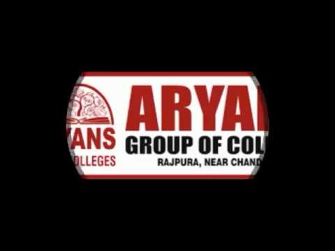 Best College in Chandigarh, Punjab, North India - Aryans Group of