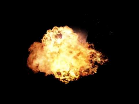 Big Explosion Effect Video Mp4 HD Sound w/ Download