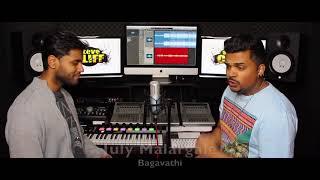 Charlie Puth - Attention (TAMIL SONG BATTLE vs. Gobiraj Sivalingam)