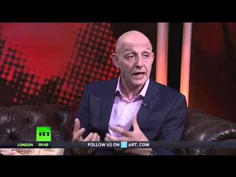 Steve McNamara interview by George Galloway