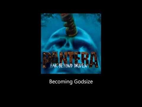 Pantera - Becoming (Lyrics)