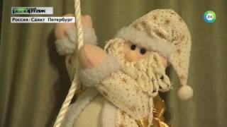 Легко ли быть Дедом Морозом