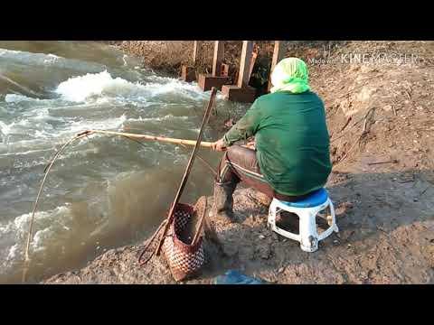 ยกสะดุ้งที่เก่าเวลาเดิม ไม่ผิดหวังได้ปลาเต็มถัง