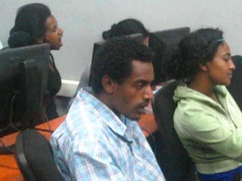 Ethiopia Biomedical Engineers