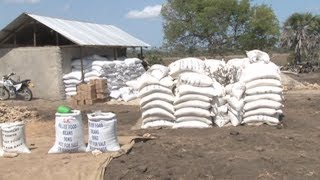 Two chiefs arrested in Isiolo for selling relief food
