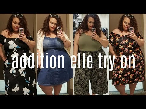 inside the dressing room @ additionelle | summer 2018. http://bit.ly/2Xc4EMY