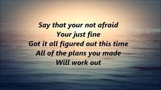 Yolanda Adams - Someone Watching Over You (Lyrics)