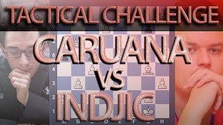 Tactical Challenge #32 with Jonathan Schrantz!