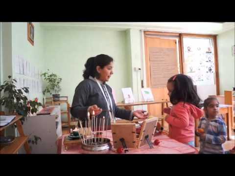 Damodar Programme at Santiago Chile