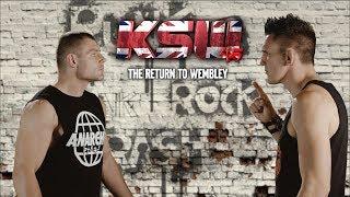 KSW 45: Marcin Wójcik vs Scott Askham