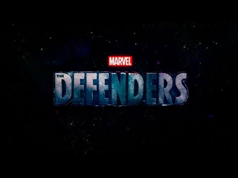 THE DEFENDERS - Instrumental Tribute - William McCarthy