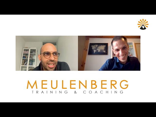 #18 LEEF! Podcast Verzuimpreventie. Ruud Meulenberg & Roberto Gutierrez