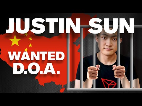 Is The Chinese Government Really After Justin Sun?