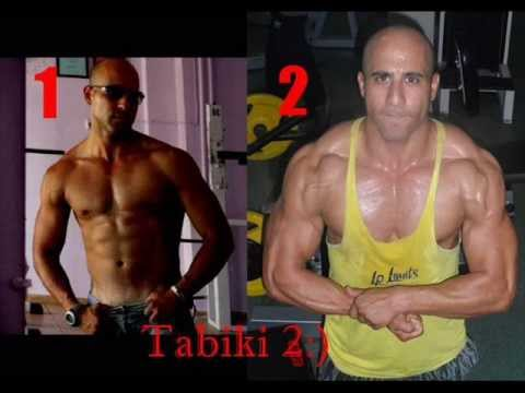 steroid before and after forum