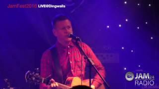 Tony Shaw Live @ JamFest2016