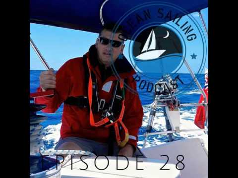 Sailing the Tasman Sea Part 2. Episode 28