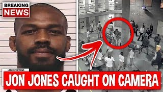 JON JONES Officially Facing LIFE IN PRISON After This...