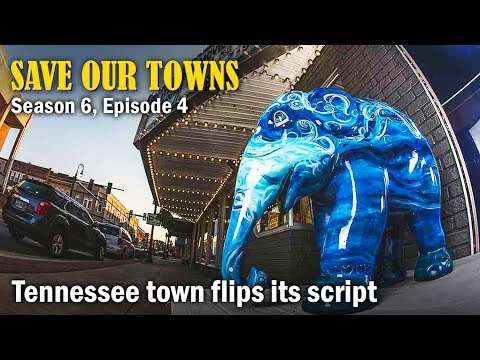 Save Our Towns: Season 6, Episode 4 -- Erwin, Tennessee, The Town That Hanged An Elephant