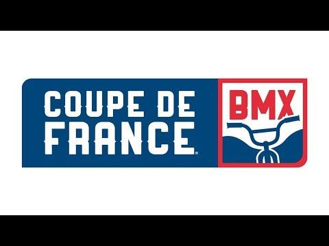 Coupe de France BMX 2018 – St Quentin en Yvelines – Challenge
