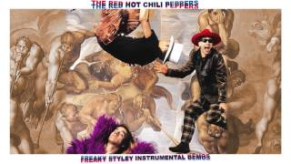 Red Hot Chili Peppers - Hollywood (Africa) [Long Version] (Instrumental Demo)