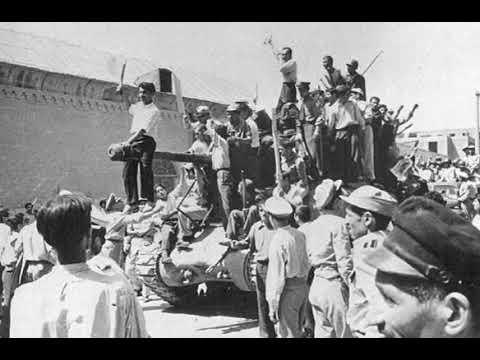 1953 Iranian Coup D'état | Wikipedia Audio Article