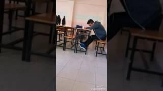 Heijan feat Muti Abin dızo Bremın/ Sessiz sınıfta müzik  dinledik hoca çok şaşırdı