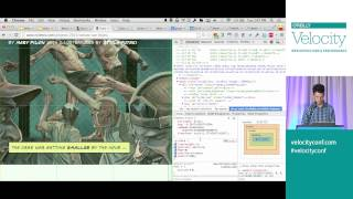 Preview of Advanced performance tooling in Chrome DevTools - Paul Irish @ Velocity 2014