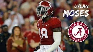 Dylan Moses ||