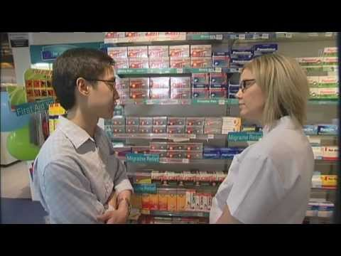 A Career as a Pharmacist (JTJS22008)