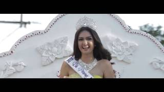Ma. Ahtisa Manalo's Homecoming after winning Miss International Philippines 2018