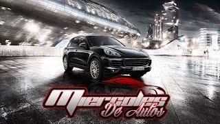 Miércoles de autos - Porsche Cayenne GTS
