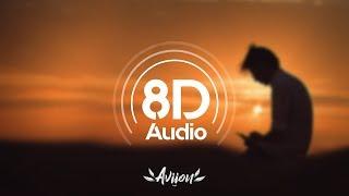 Lauv - Drugs & The Internet | 8D Audio