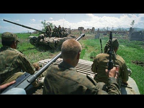 Первая чеченская война. Воспоминания офицера танковых войск