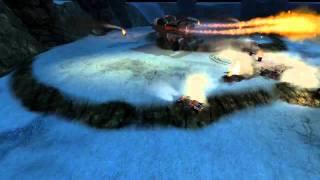 Wasteland Angel Trailer (PC)