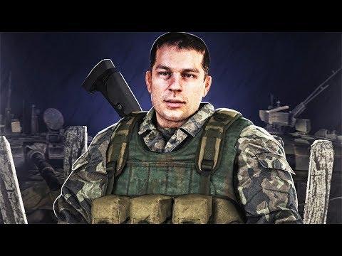 О чём говорят Военные - S.T.A.L.K.E.R. / Сталкер
