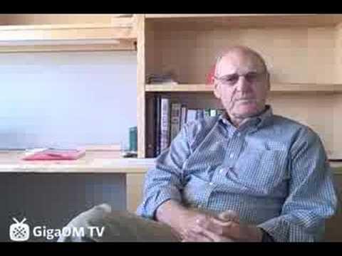 GigaOM TV: Bill Hambrecht