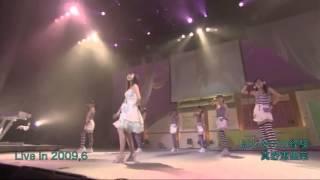 2009.6 Debut Concert.