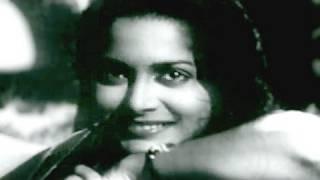 San San San Woh Chali Hawa - Asha Bhosle, Mohammed Rafi, Kaagaz Ke Phool Song