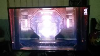 Alien resurrection 5 Seconds 4, 3, 2, 1, Boom!