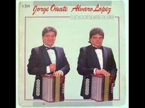 Volví A Llorar - Jorge Oñate