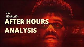 After Hours EXPLAINED - A Cinematic Journey Into Abel's Mind