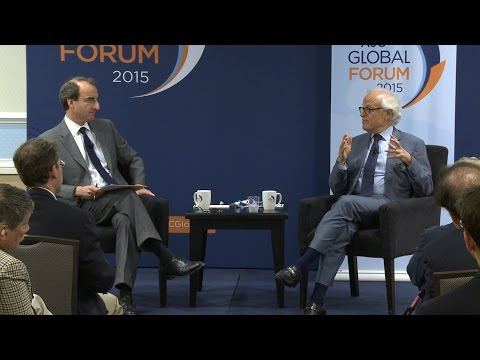 AJC Global Forum: Ambassador Indyk on the Future of the Peace Process