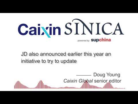 The Caixin-Sinica Business Brief, episode 23 trailer