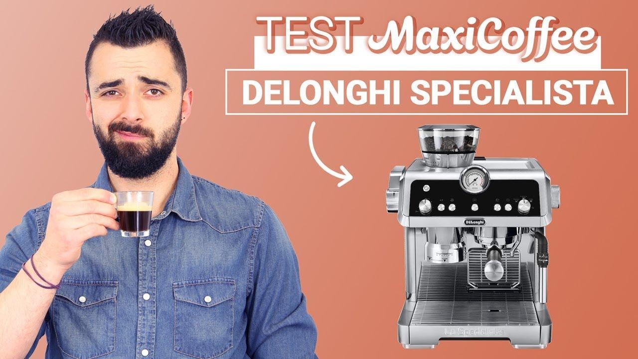 Expresso Broyeur Delonghi Ecam 23.440 Sb delonghi dinamica ecam 350.35.w | machine à café automatique