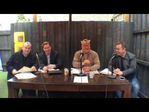 Gladiators of Sport Stephen J Peak show 21