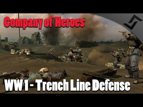Of 1918 great download company heroes war mod the free