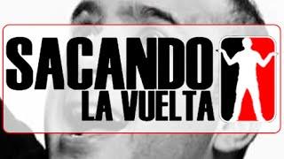 """Sacando La Vuelta - Día del Juicio Final """"CanutonBoys"""" y """"El Arca de DJ Bolsita"""" (Jueves 23/04/2015)"""