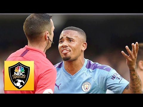 Where do Manchester City stand after draw v. Spurs?   Premier League   NBC Sports